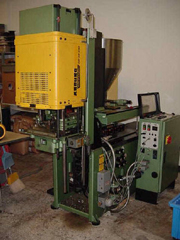 Custom Molding Machine